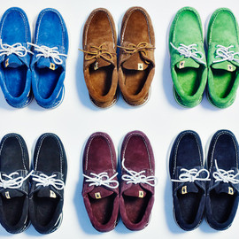 visvim - visvim HOCKNEY-FOLK