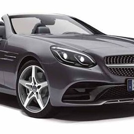 Mercedes-Benz - SLC 200 Sports
