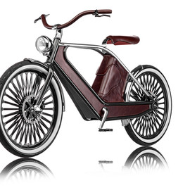 Cykno - Cykno electric bicycle