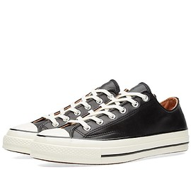 CONVERSE - Chuck Taylor 1970s Ox Premium Leather