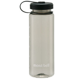 mont-bell - clear bottle