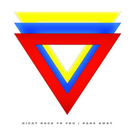 Electric Youth - Right Back to You / Fade Away
