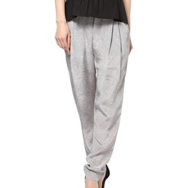 3.1 Phillip Lim - draped pocket trouser