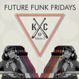 V.A. - Future Funk Friday Vol. 3 (Session 21-30)