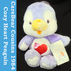 Care Bears - Cousins Cozy Heart Penguin