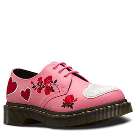 Dr.Martens - 1461 HEARTS 3ホール
