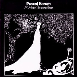 Procol Harum - A Winter Shade Of Pale