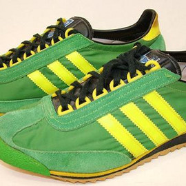 adidas - SL76 ORIGINAL (Made in West Germany)