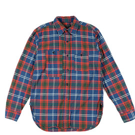 ENGINEERED GARMENTS - Work Shirt