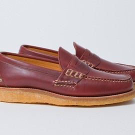 YUKETEN - Country Loafer