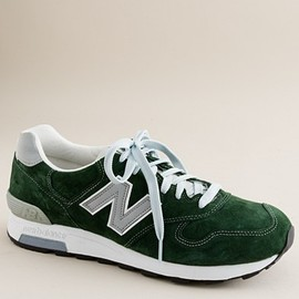 New Balance - M1400 MG for J.CREW MOUNTAIN/GREEN