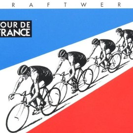 KRAFTWERK - Tour De France 99