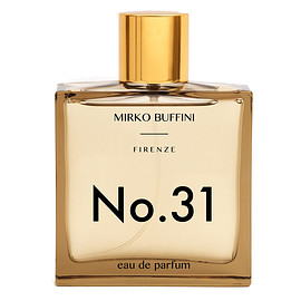 MIRKO BUFFINI - No.31  30ml