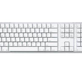 Apple - Apple Keyboard (US)
