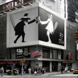 Mountain Dew - Spy vs. Spy