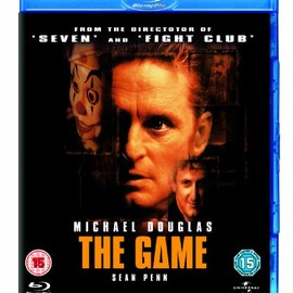David Fincher - The Game