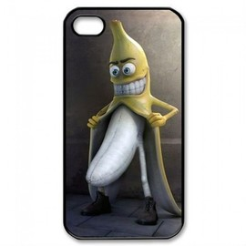 Apple - -banana-exposing-itself-custom-case-for-iphone-4-4s-designer-high-quality-free-shipping_large