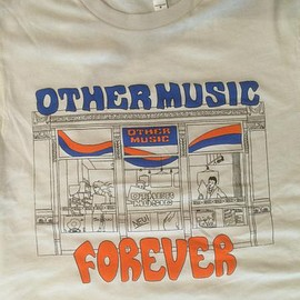 Other Music - Other Music Forever - Light Gray