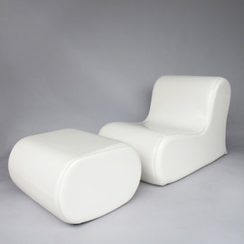 Soft chair - Susi and Ueli Berger