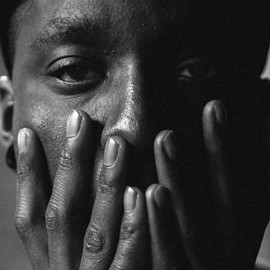 Petite Noir - The King of Anxiety Ep [12 inch Analog]