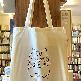 ELVIS PRESS - TOTE BAG/塩川いづみ