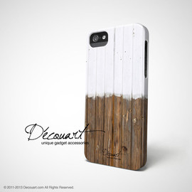 Decouart - iPhone 6 / 6+ / 5s / 5 / 5C / 4s / 4 ケース S009