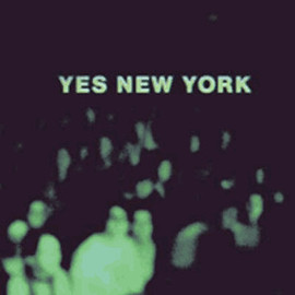 Various Artists - Yes New York