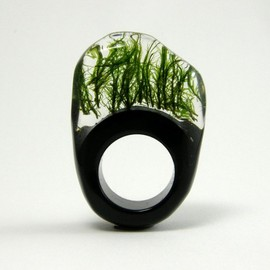 Sylwia Calus - Moss Ring