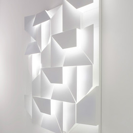 Charles Kalpakian - Wall Shadows Lighting