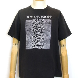 JOY DIVISION - 90's Tee