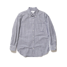 BLACK FLEECE BY Brooks Brothers - Gingham Check Shirt
