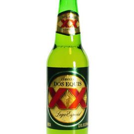 Mexico Beer - DOS EQUIS Lager Especial