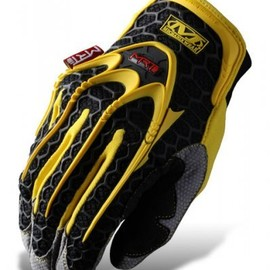 Mechanix - Mechanix Wear MRT 0.5 M-Pact Glove