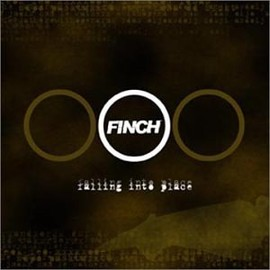 Finch - Falling Into Place
