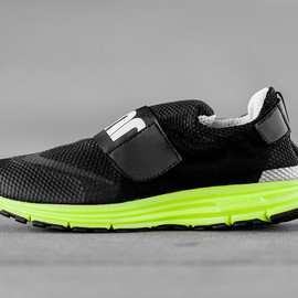 Nike - Lunar Fly 306 - Black/Volt