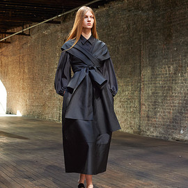 THE ROW - THE ROW 2015SS collection