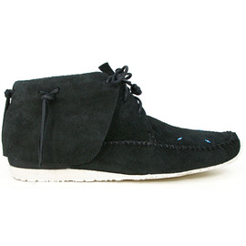 visvim - FBT BEAR FOOT-FOLK