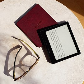 amazon - Kindle Oasis