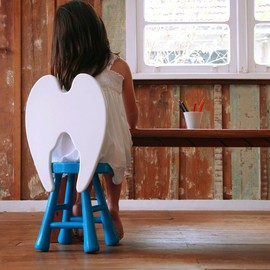 FURF  - Little Angel Stool