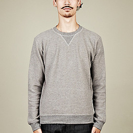 Maison Martin Margiela - Elbow Patch Sweat