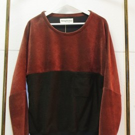 Metaphysica - Sweat - Red
