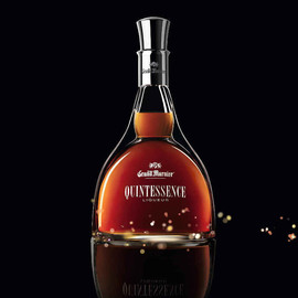 Quintessence - Grand Marnier's limited edition