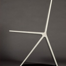 Omer Arbel - Concrete Chair