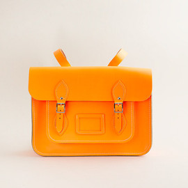 The Cambridge Satchel Company - The Cambridge Satchel Company® fluorescent satchel backpack