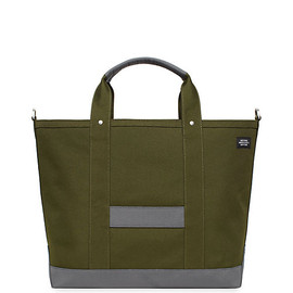 Jack Spade - Expedition Brick Tote