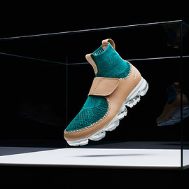 Marc Newson, NikeLab - Marc Newson × NikeLab Air Vapormax