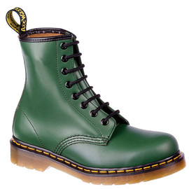 Dr.Martens - 1860Z 8eye boot (Green)