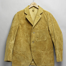 ....... RESEARCH - Mountain Research: 2045 School Jacket