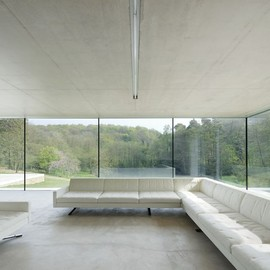 N/A - Found Associates  | Private House | Cotswolds, UK