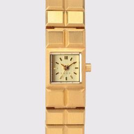 Watch (Beige)